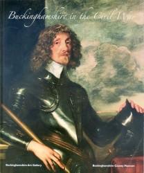 Book Cover: BUCKS IN THE CIVIL WAR EXHIBITION (Catalogue)
